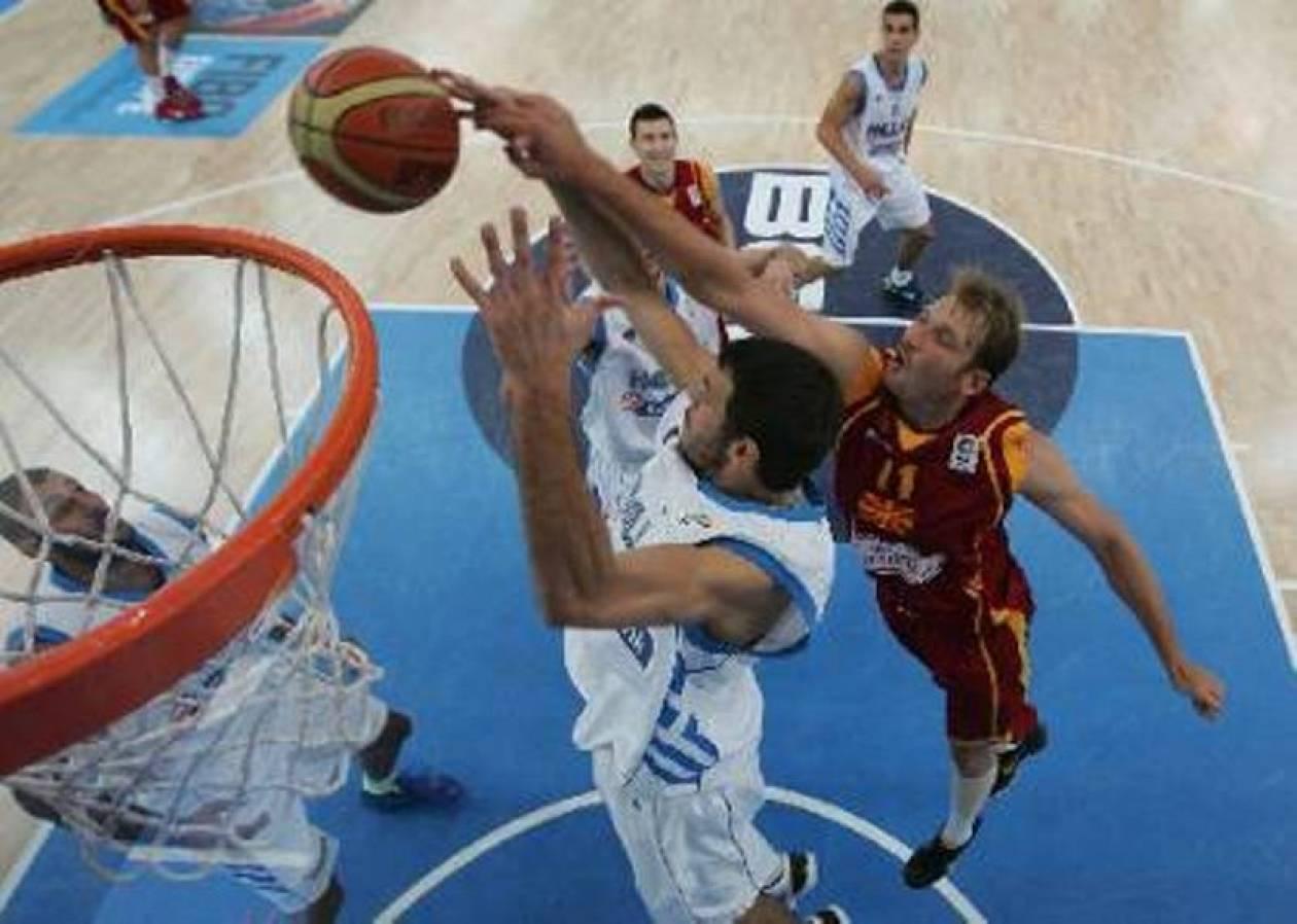 Διαψεύδει η FIBA για τα θετικά δείγματα ντόπινγκ στο Ευρωμπάσκετ