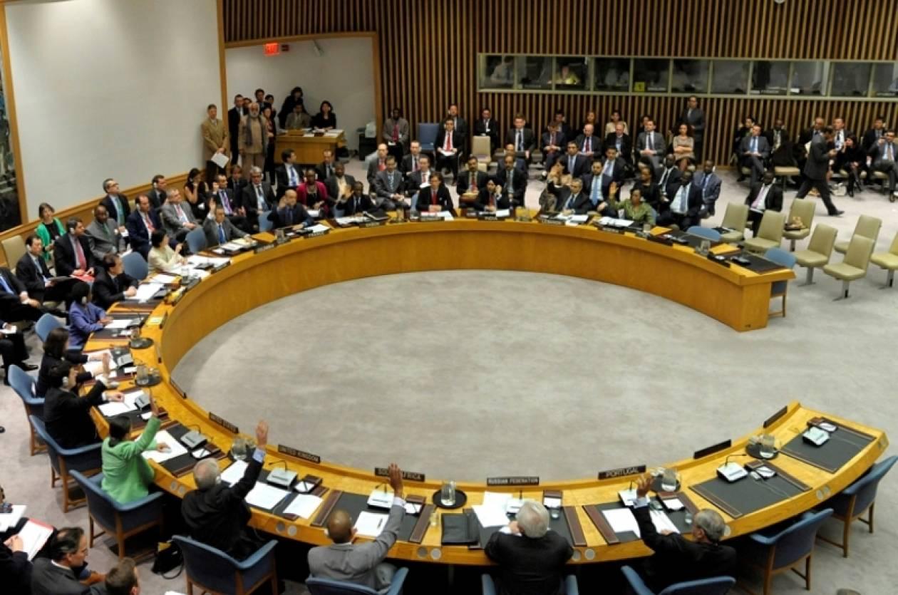 Την Παρασκευή το σχέδιο του ΟΗΕ για την Παλαιστίνη