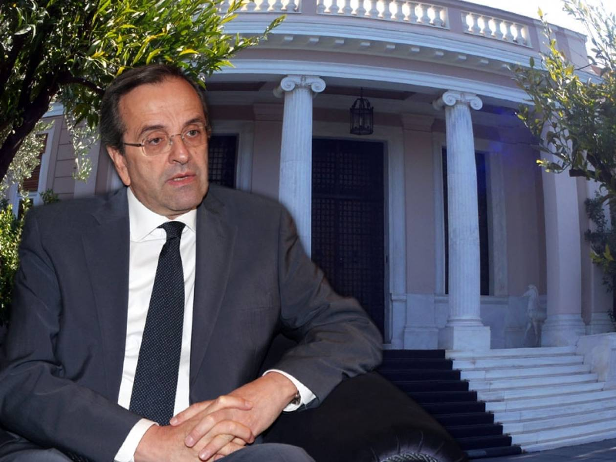 Το ΟΧΙ Σαμαρά και ο… «εύελπις» νέος πρωθυπουργός