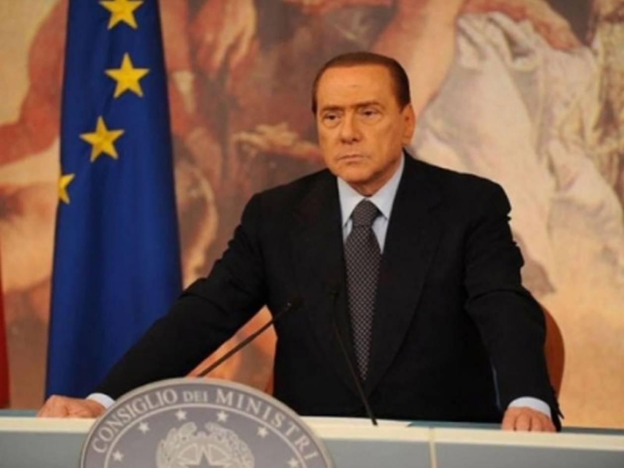 Πρόωρες εκλογές στην Ιταλία χωρίς τον Μπερλουσκόνι υποψήφιο