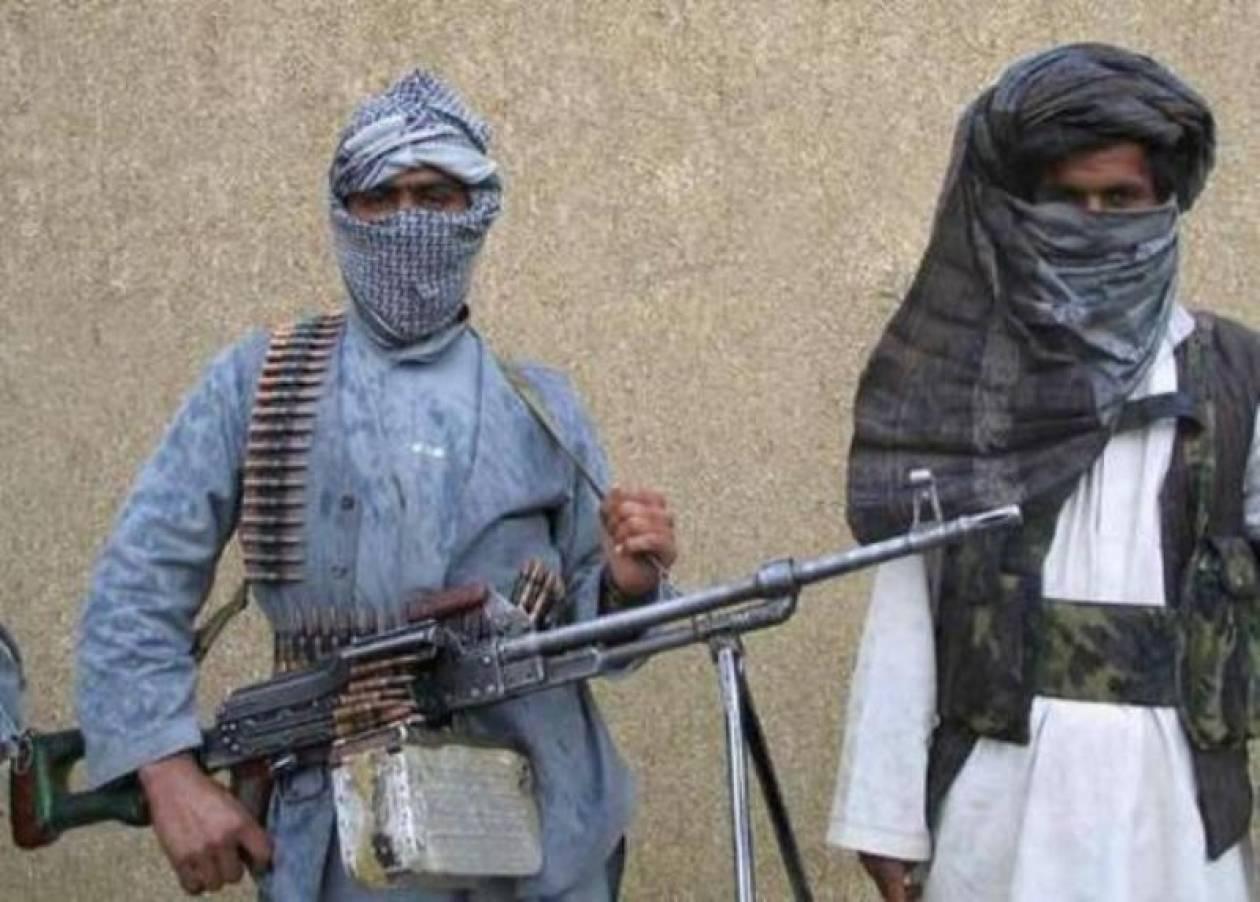 Αφγανιστάν: Επίθεση με νεκρούς Ταλιμπάν