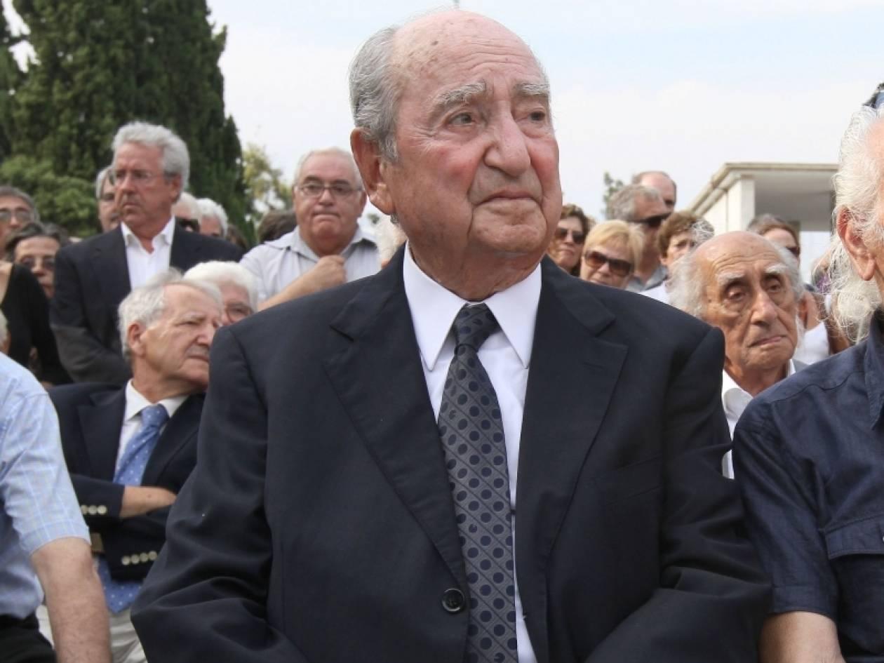 Κ. Μητσοτάκης: Η Ελλάς δεν χρειάζεται πρωθυπουργό «μαριονέτα»