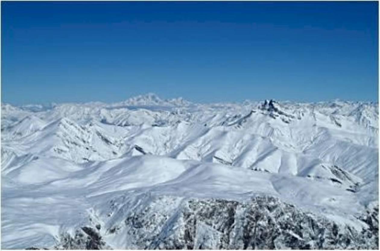Τραγικό φινάλε για τους δύο ορειβάτες στις Άλπεις