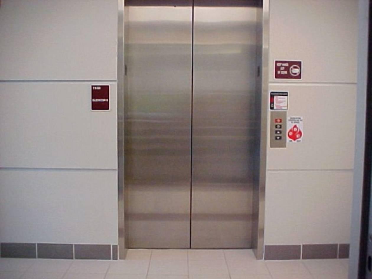 Ανελκυστήρες χωρίς πιστοποίηση