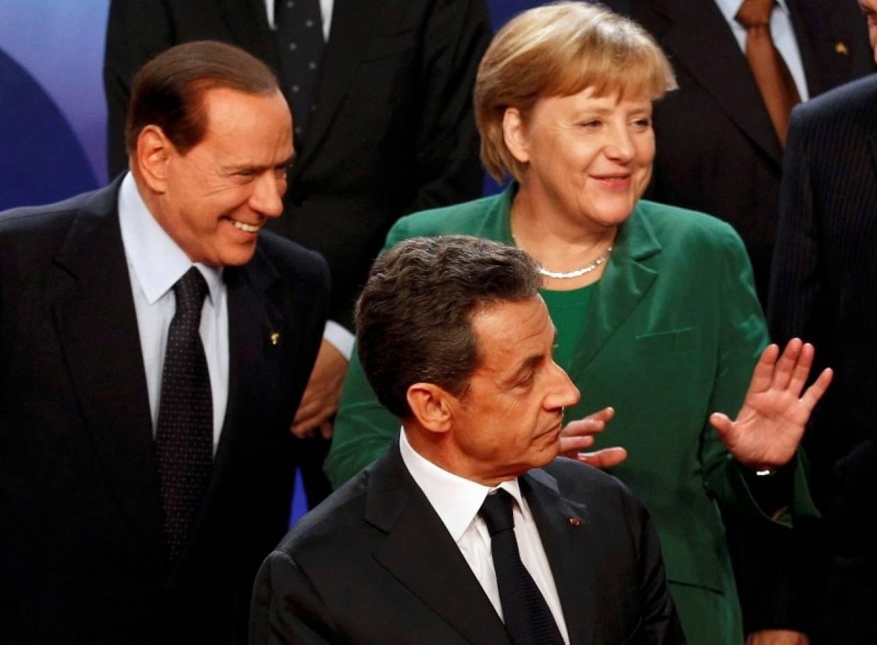 Η Ιταλία «ταράζει» την Ευρώπη