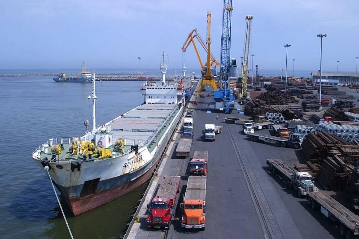 Αυξήθηκαν 30% οι εξαγωγές τον Σεπτέμβριο