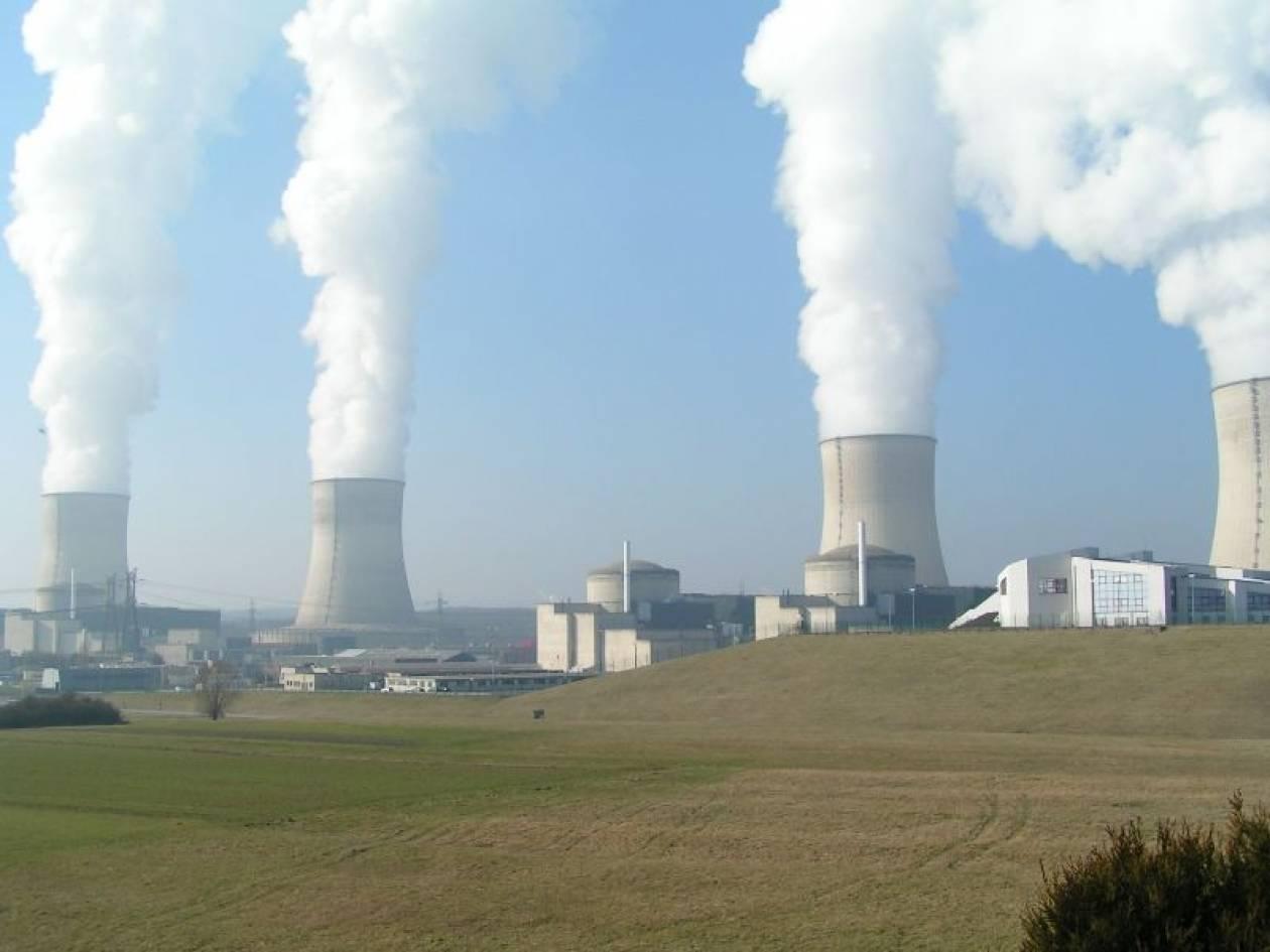 «Αναγκαία» η πυρηνική ενέργεια