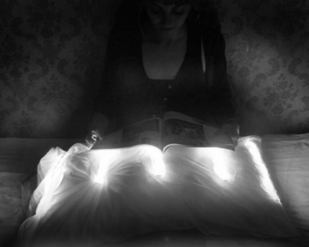 Σβήστε τα φώτα, ανάψτε... το μαξιλάρι σας