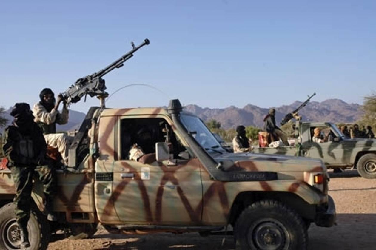 Νίγηρας: Επίθεση σε αυτοκινητοπομπή από τη Λιβύη