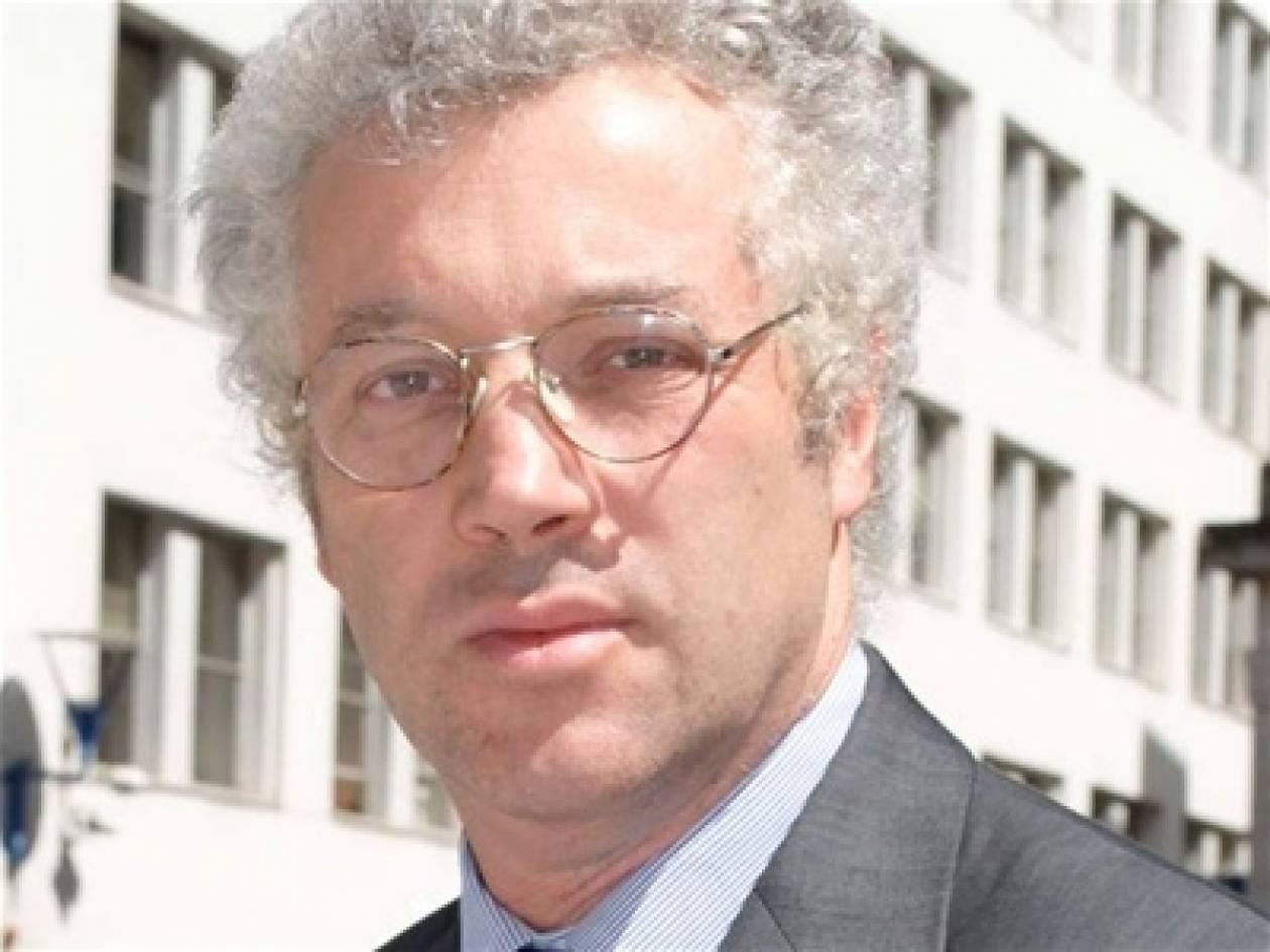 A. Ritschl στο Spiegel: «Oι Έλληνες, μας παίρνουν και τα σώβρακα»