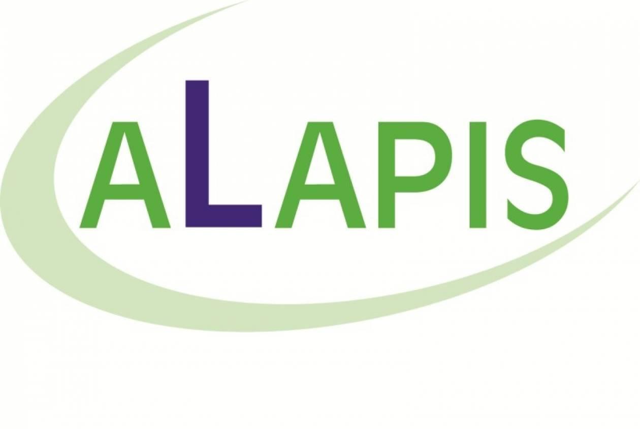 Alapis: Νέος διευθύνων σύμβουλος