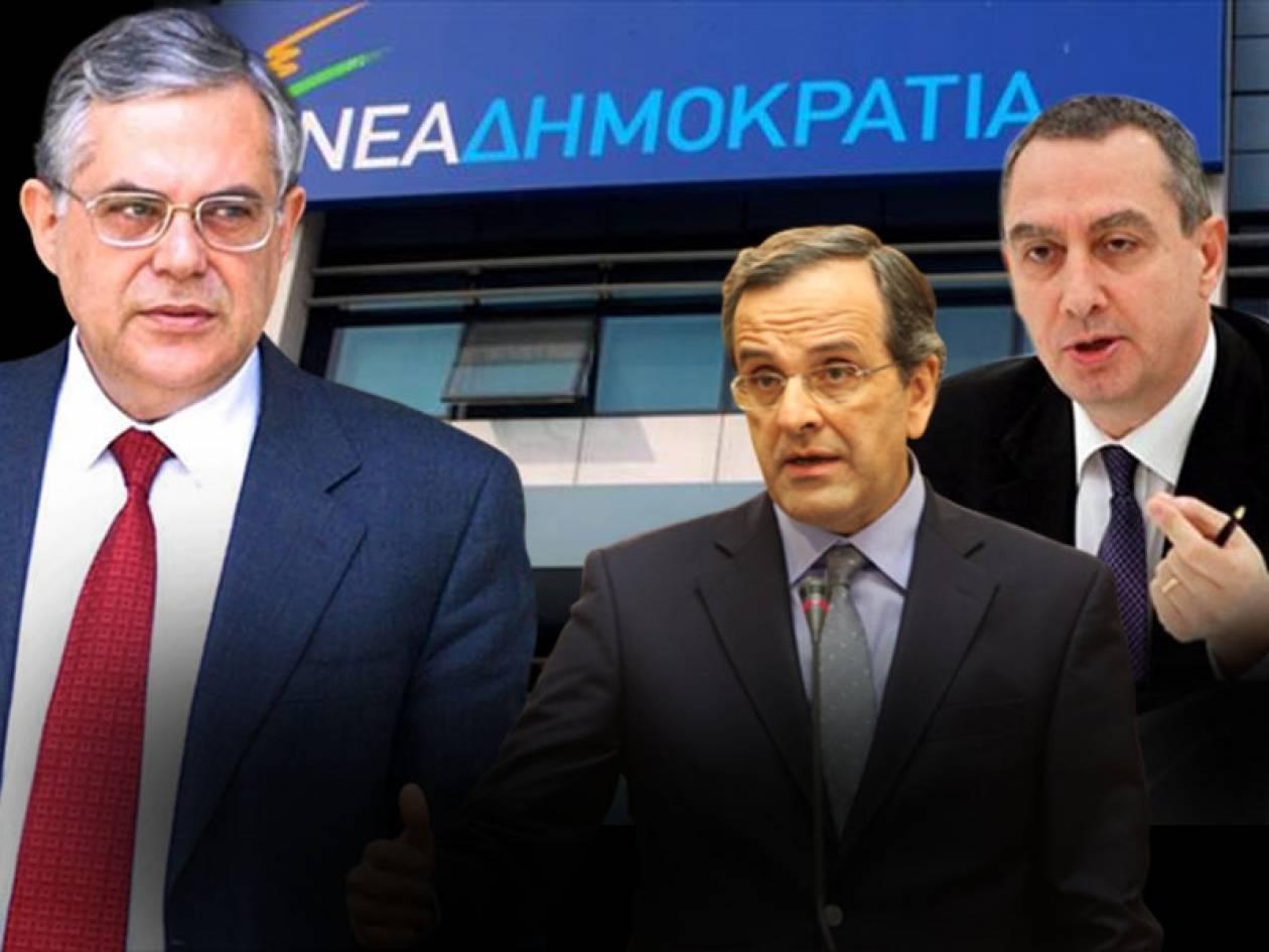 Γ. Μιχελάκης: Δεν μας προτάθηκε ποτέ ο Λουκάς Παπαδήμος