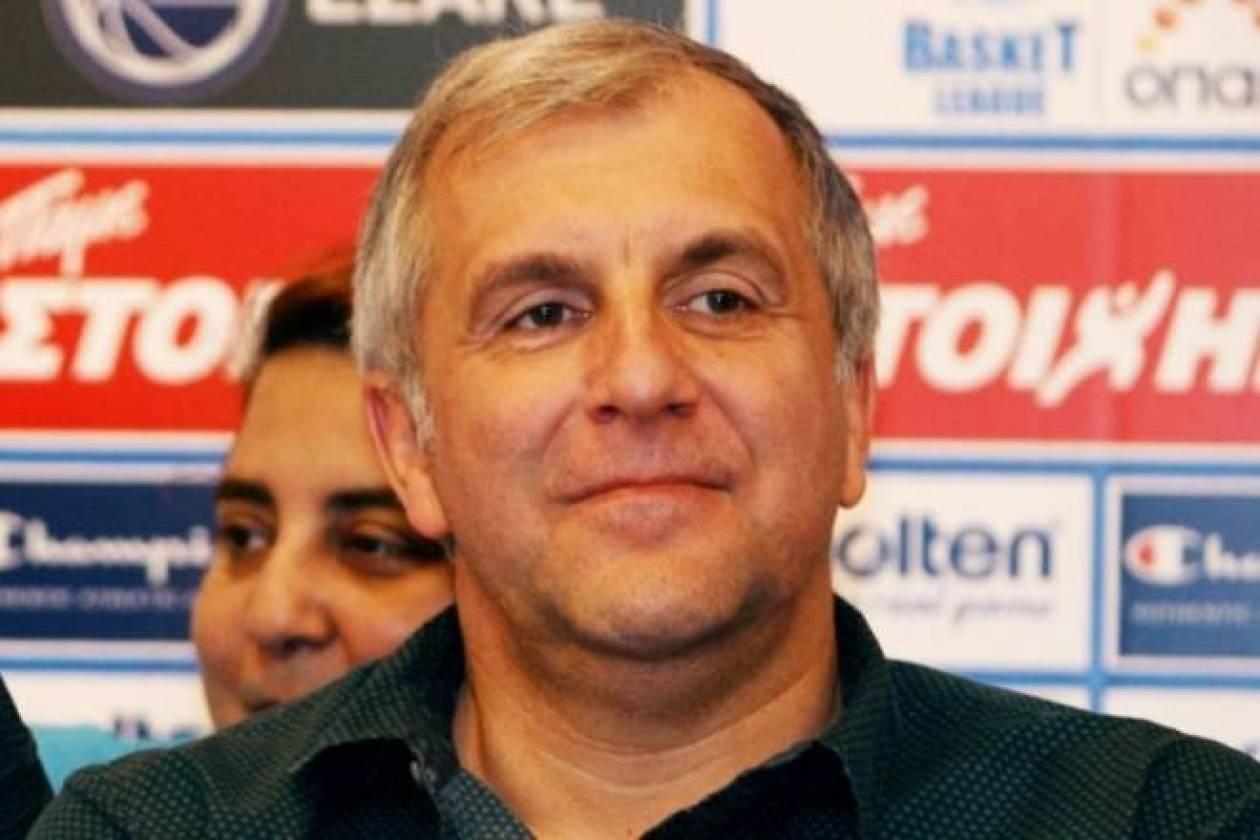 Ομπράντοβιτς: «Κλειδί για τη νίκη η άμυνά μας»