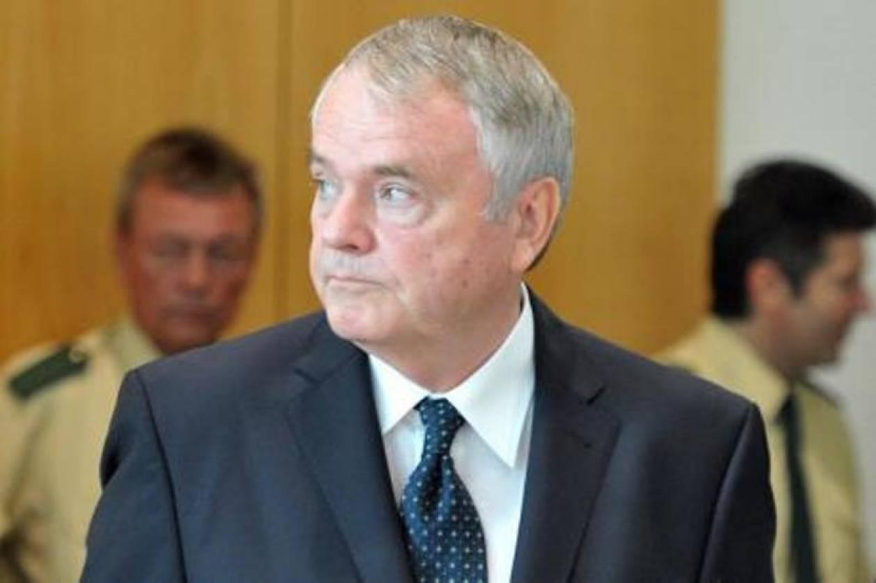 Γερμανία: Ένοχος για απάτη πρώην υφυπουργός