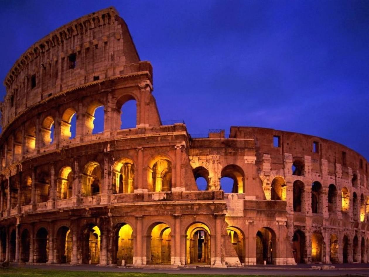 Ε.Ε: Δεν υπάρχει σχέδιο διάσωσης για την Ιταλία