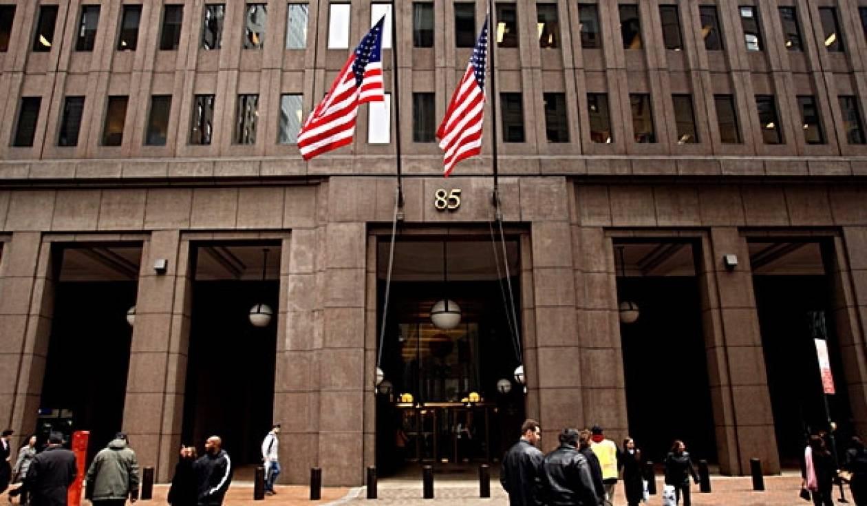 Goldman Sachs: Μειώνει τη συμμετοχή της στην κινεζική ICBC