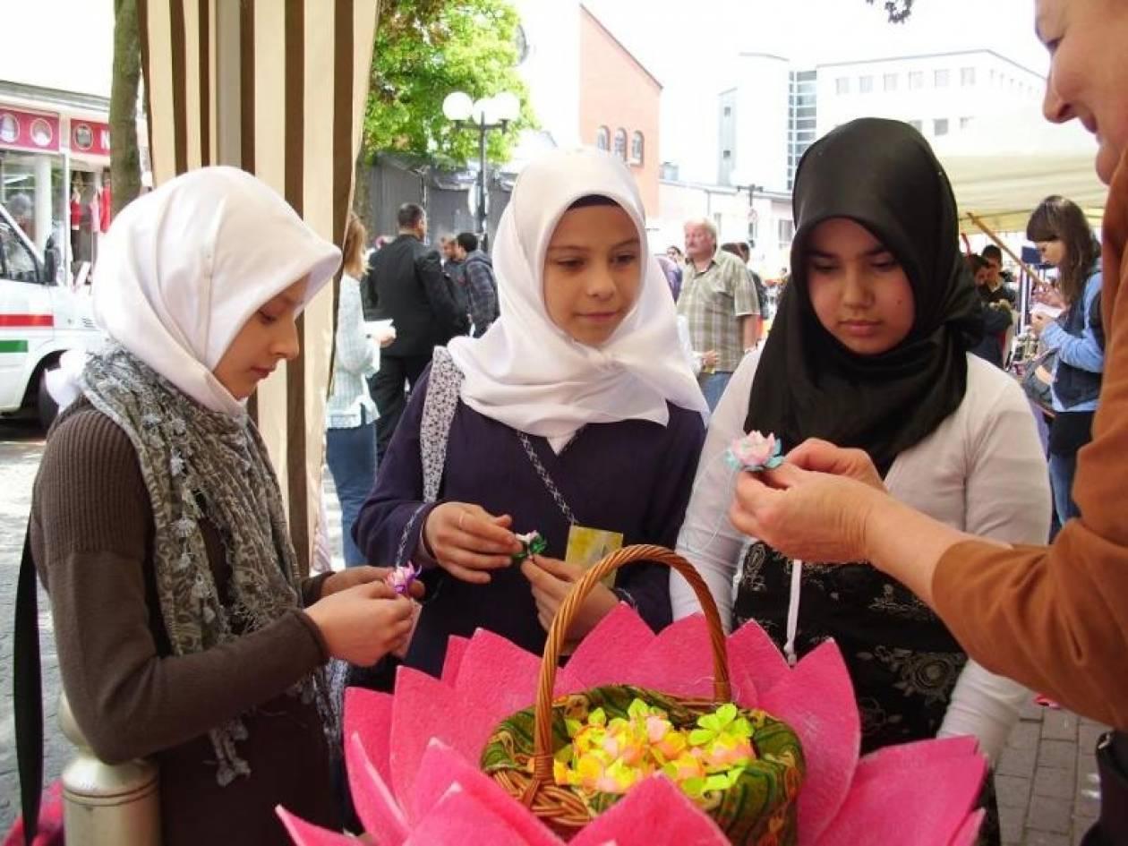 Γερμανία: Χιλιάδες κοπέλες εξαναγκάζονται σε γάμο