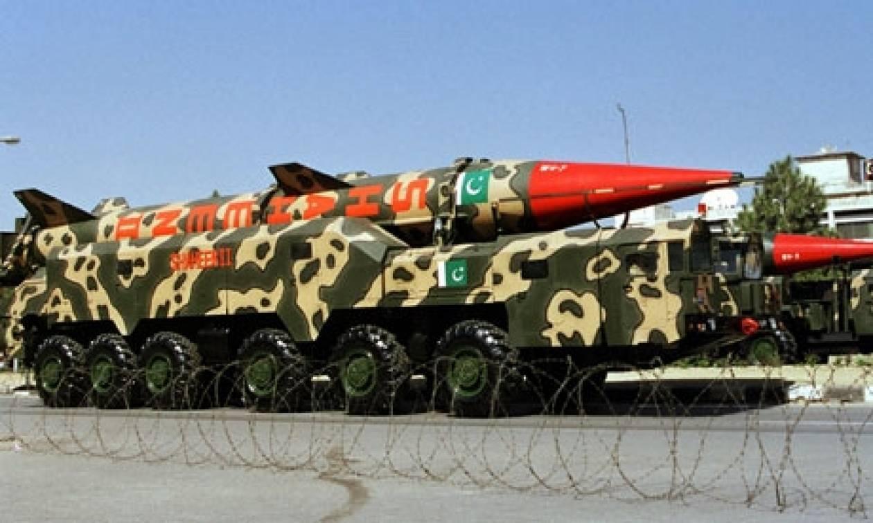ΗΠΑ: Τα πυρηνικά του Πακιστάν είναι ασφαλή