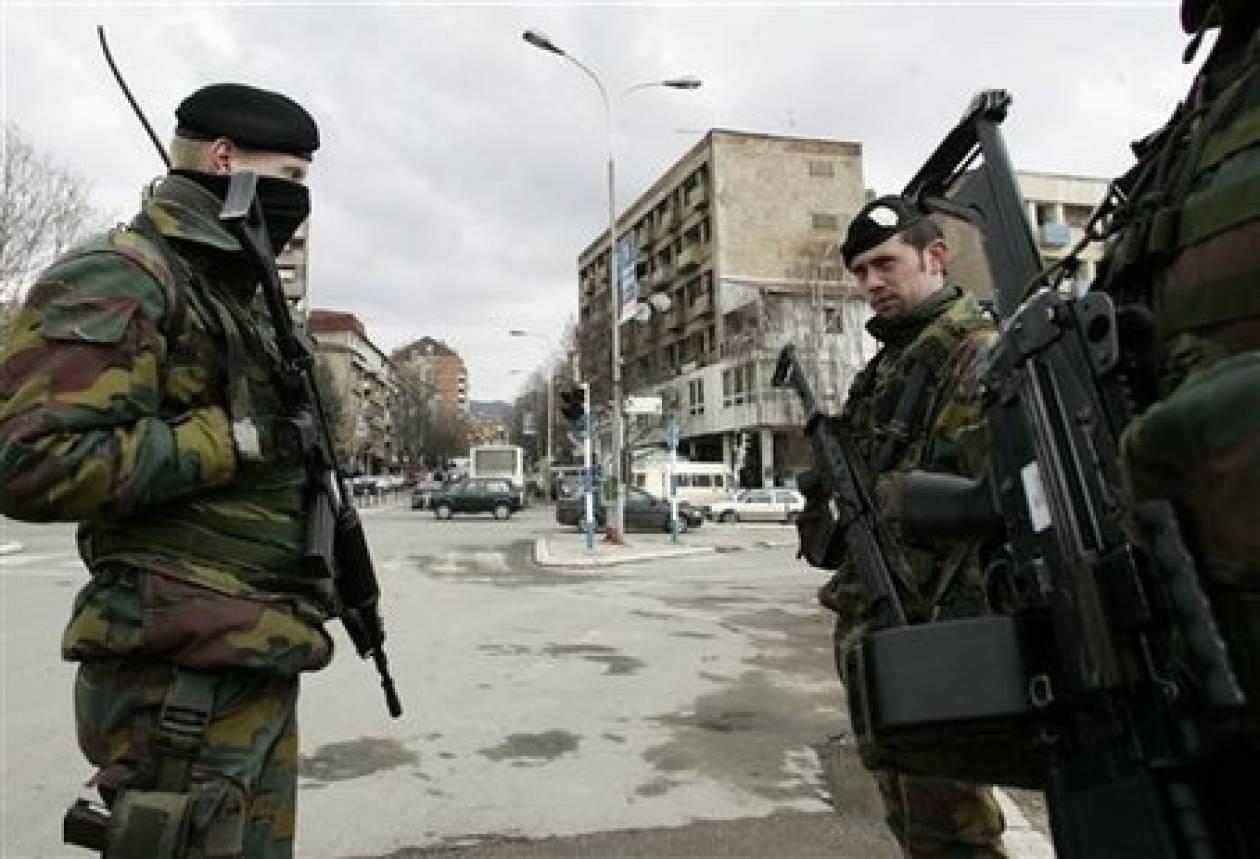 Ένας νεκρός και τρεις τραυματίες στο Κόσοβο