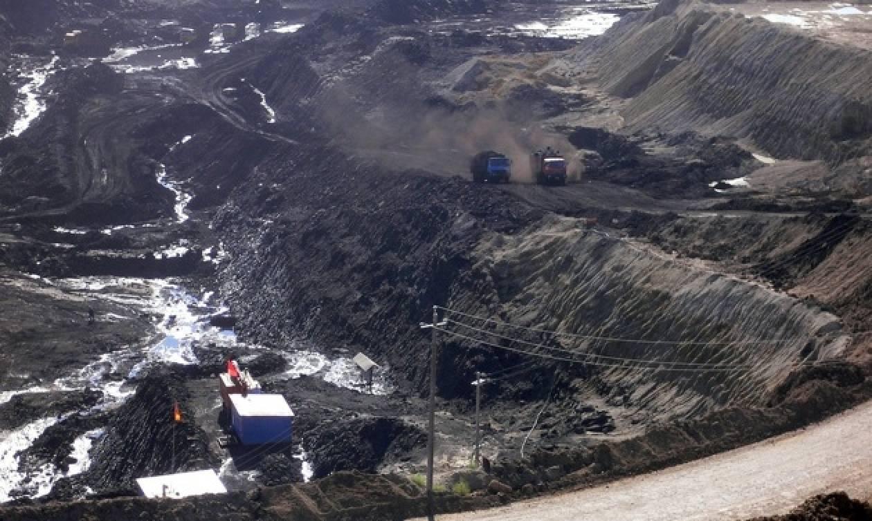 Παγιδεύτηκαν ανθρακωρύχοι σε ορυχείο στην Κίνα