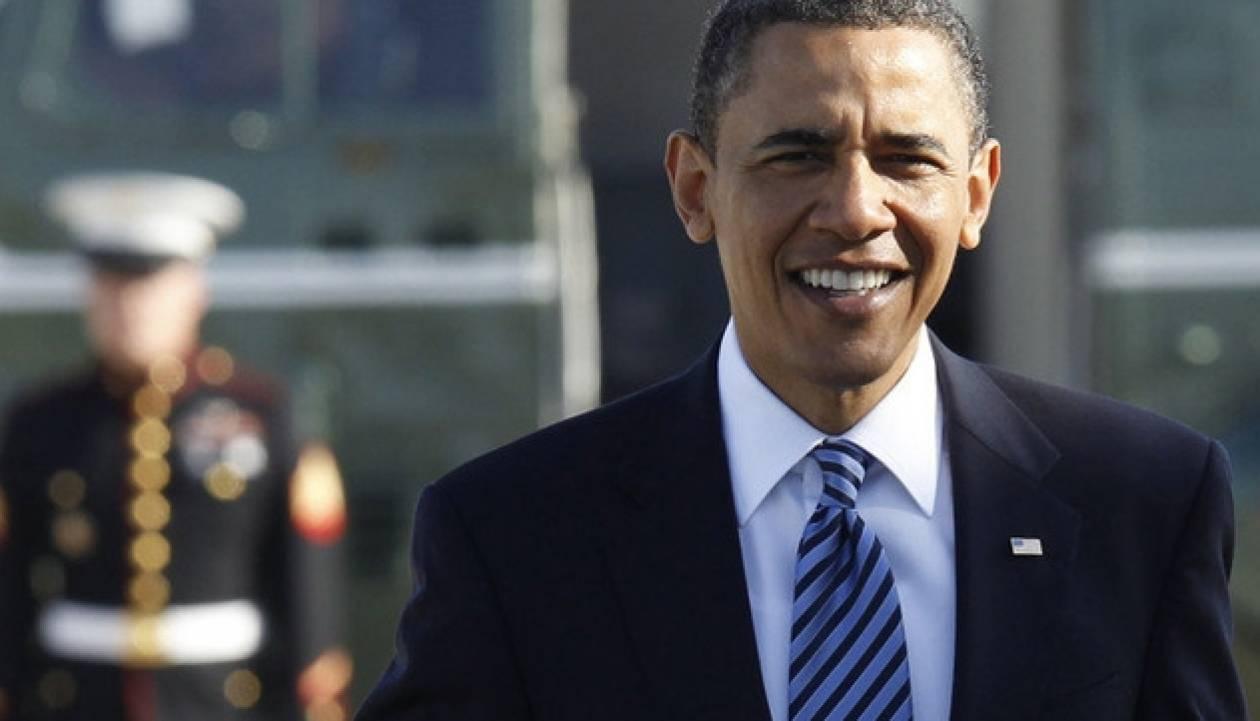 Ομπάμα: Άλλο Ιταλία, άλλο Ελλάδα