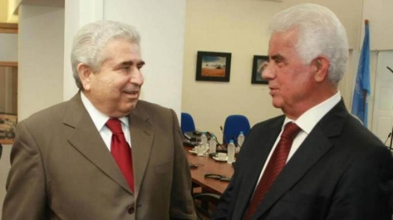 Επαφές Χριστόφια-Έρογλου για το Κυπριακό