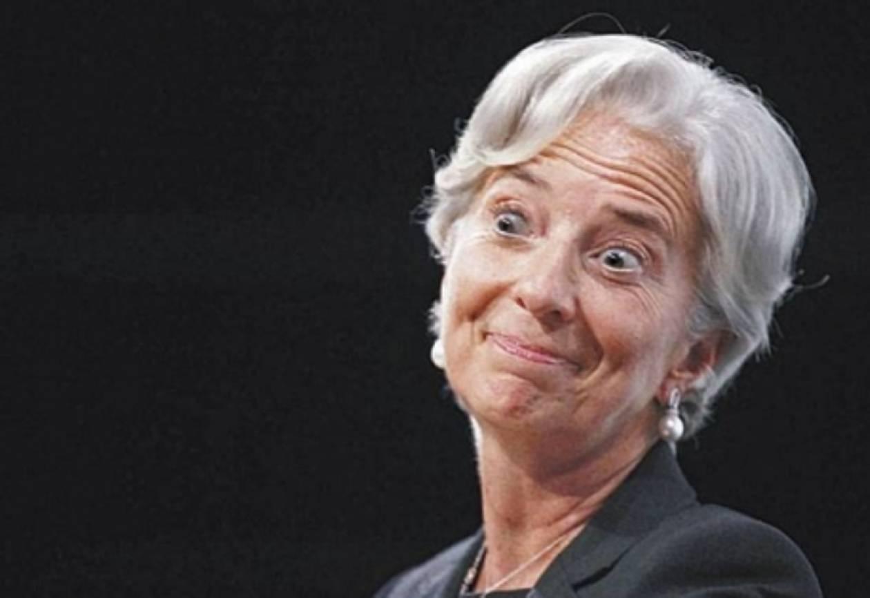 Λαγκάρντ: Ελλάδα και Ιταλία προκαλούν αβεβαιότητα στις αγορές