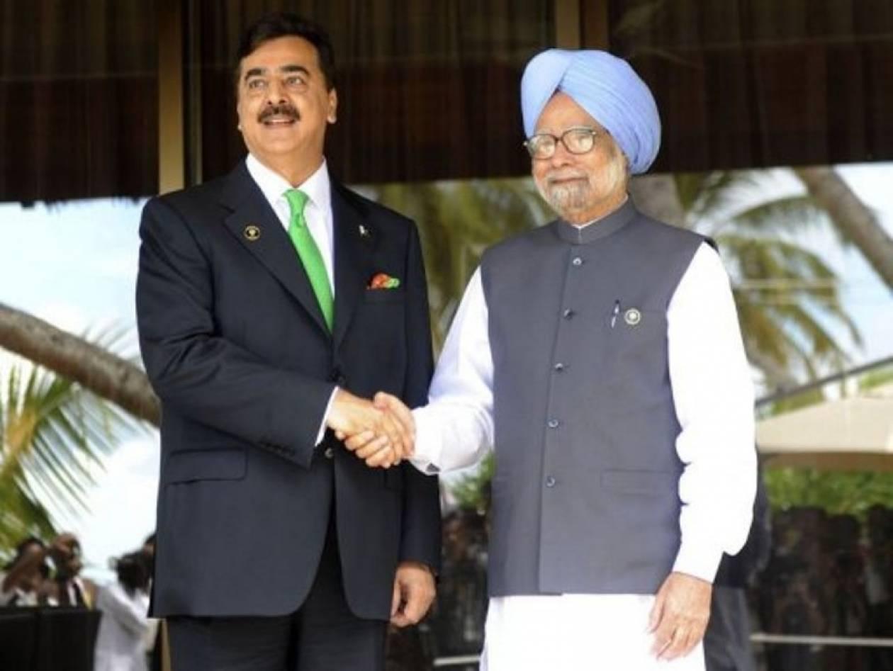 Αναθέρμανση των σχέσεων Ινδίας -Πακιστάν