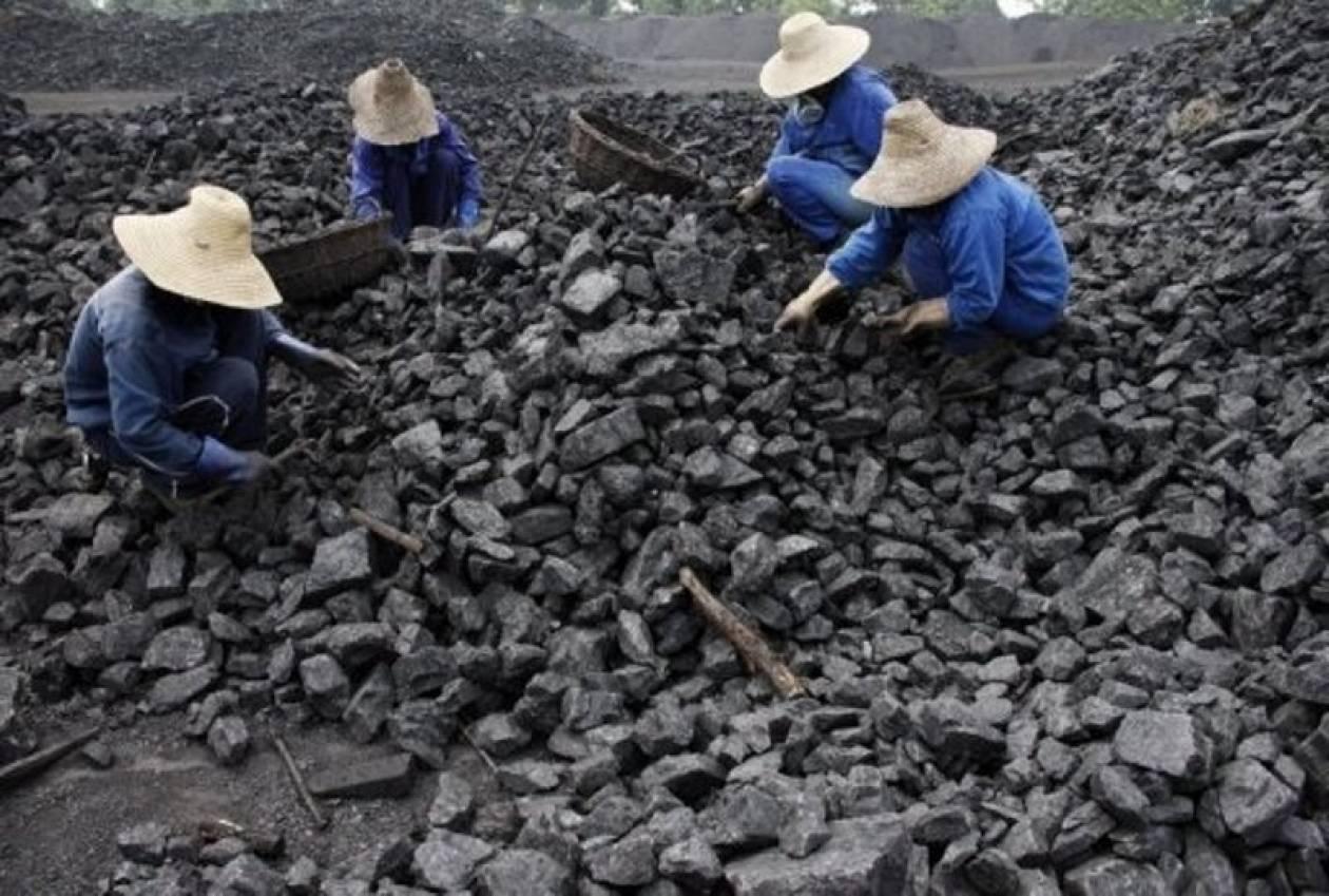 Νέα τραγωδία σε ανθρακωρυχείο της Κίνας