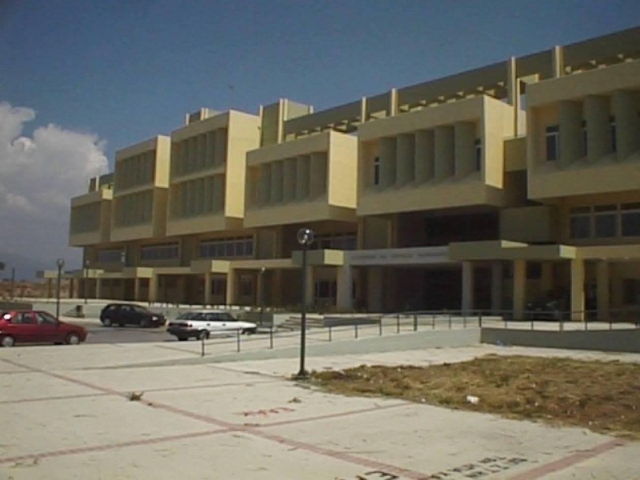 Ενίσχυση εξοπλισμού πανεπιστημίων στη Δυτική Ελλάδα