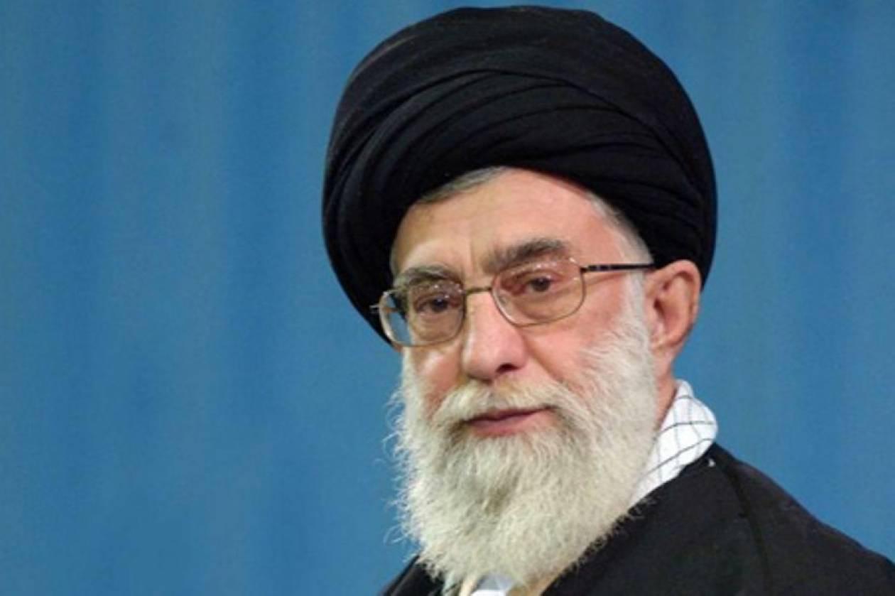 Προειδοποιεί Ισραήλ και ΗΠΑ ο Χαμενεΐ