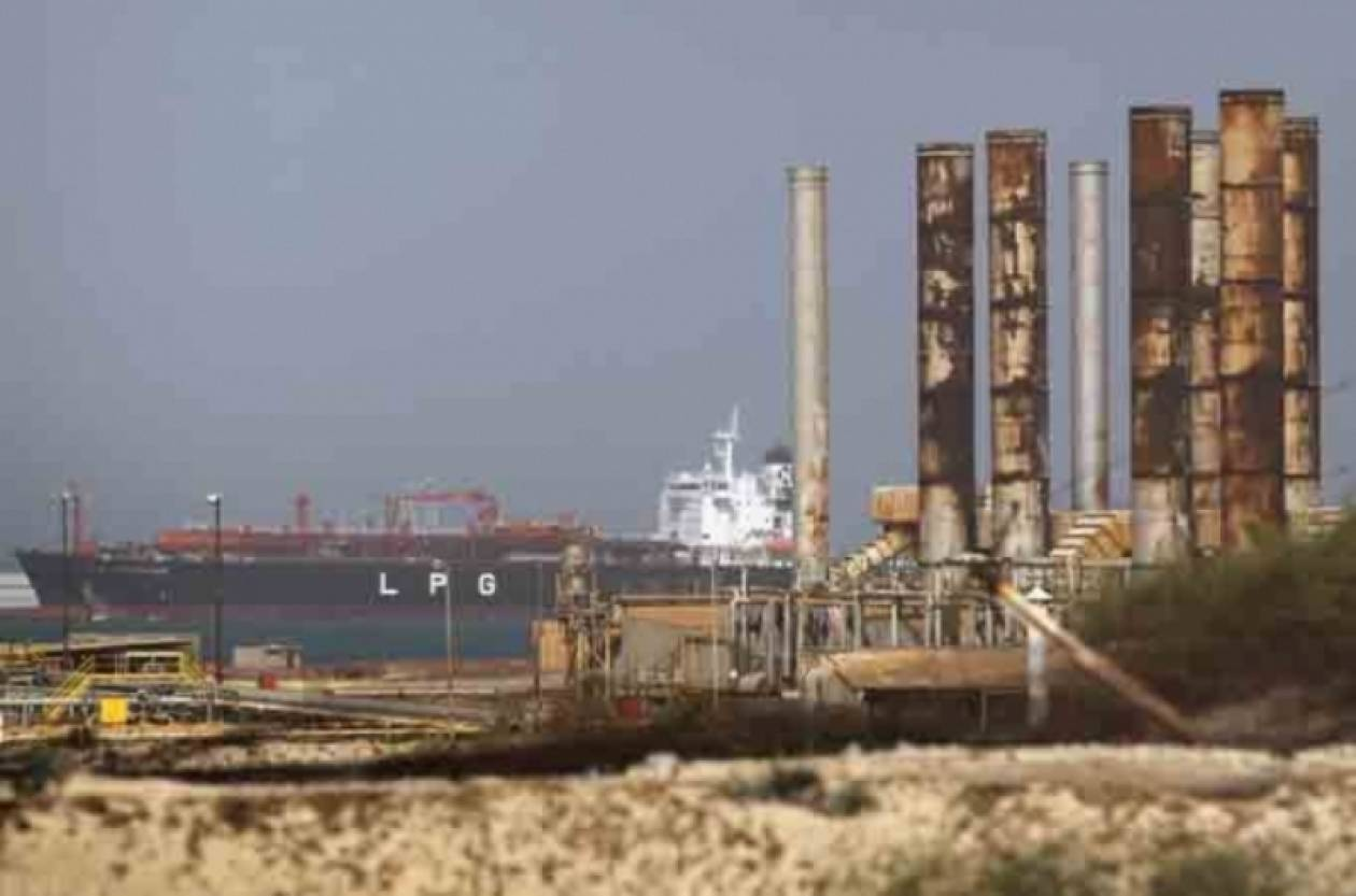 Λιβύη: Επιστρέφει στα προπολεμικά επίπεδα η παραγωγή πετρελαίου