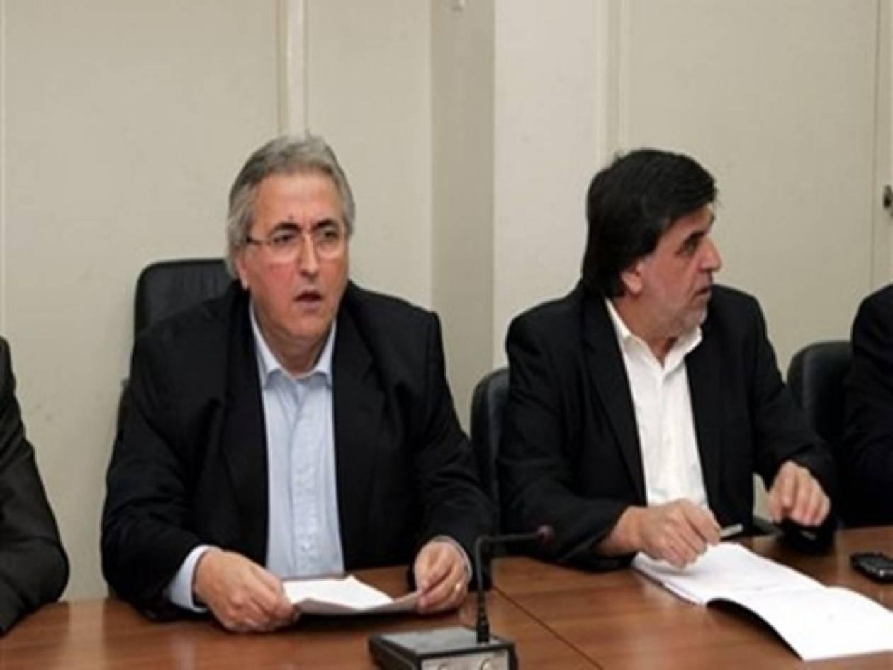 ΓΣΕΕ: Πολιτική αλλαγή ώστε να μειωθεί η ανεργία