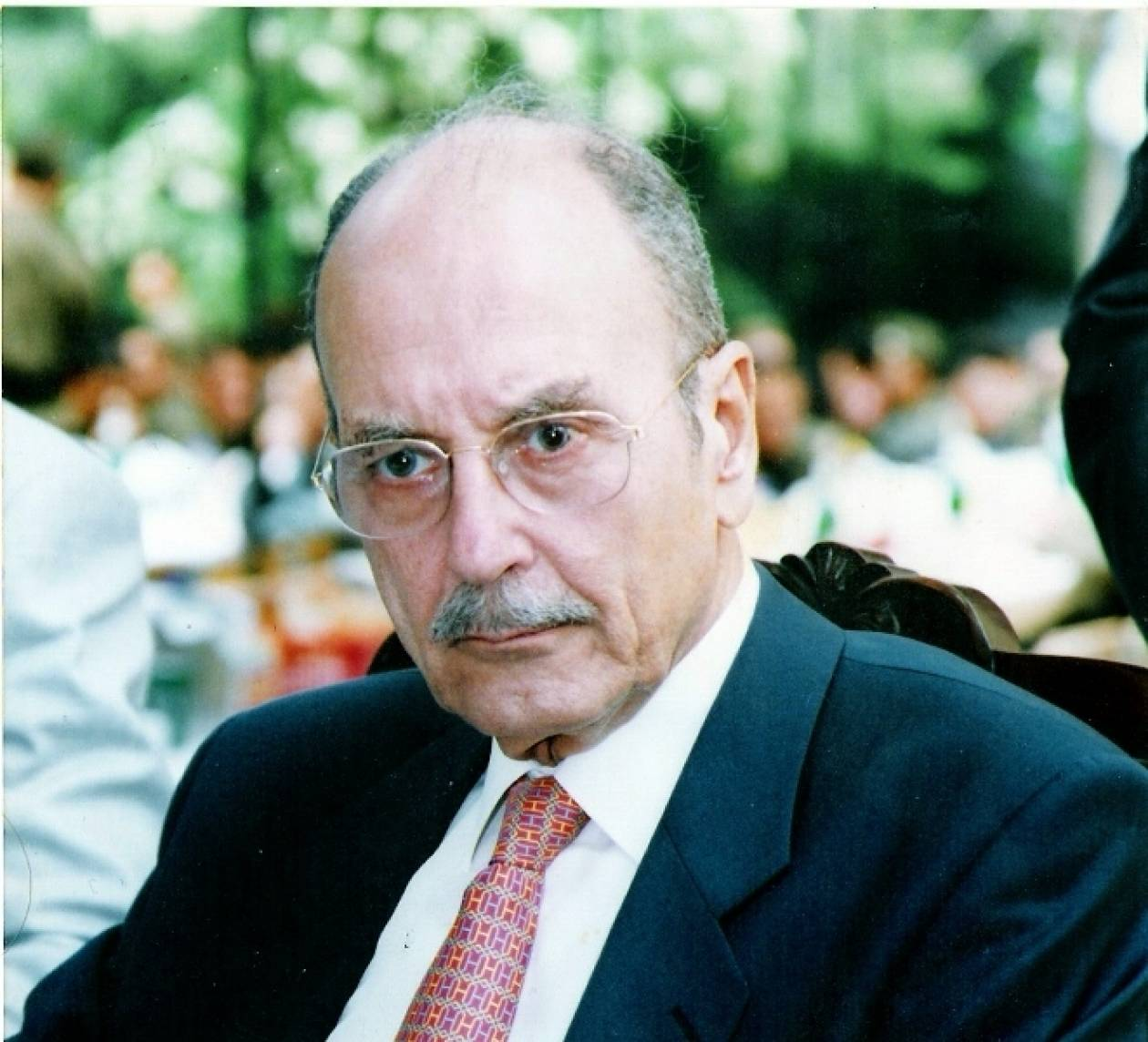 Στεφανόπουλος: Πέντε μέρες για να πουν ένα όνομα