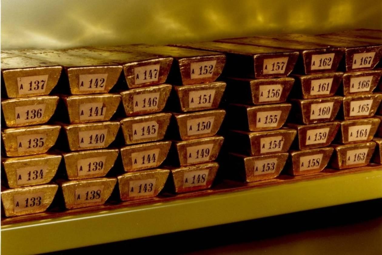 Nomura: Στα $2.000 ο χρυσός στο τέλος του 2012