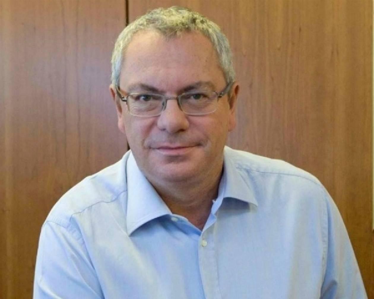 Σταμάτης Μαλέλης: Ο Λιάτσος λείπει από το δελτίο