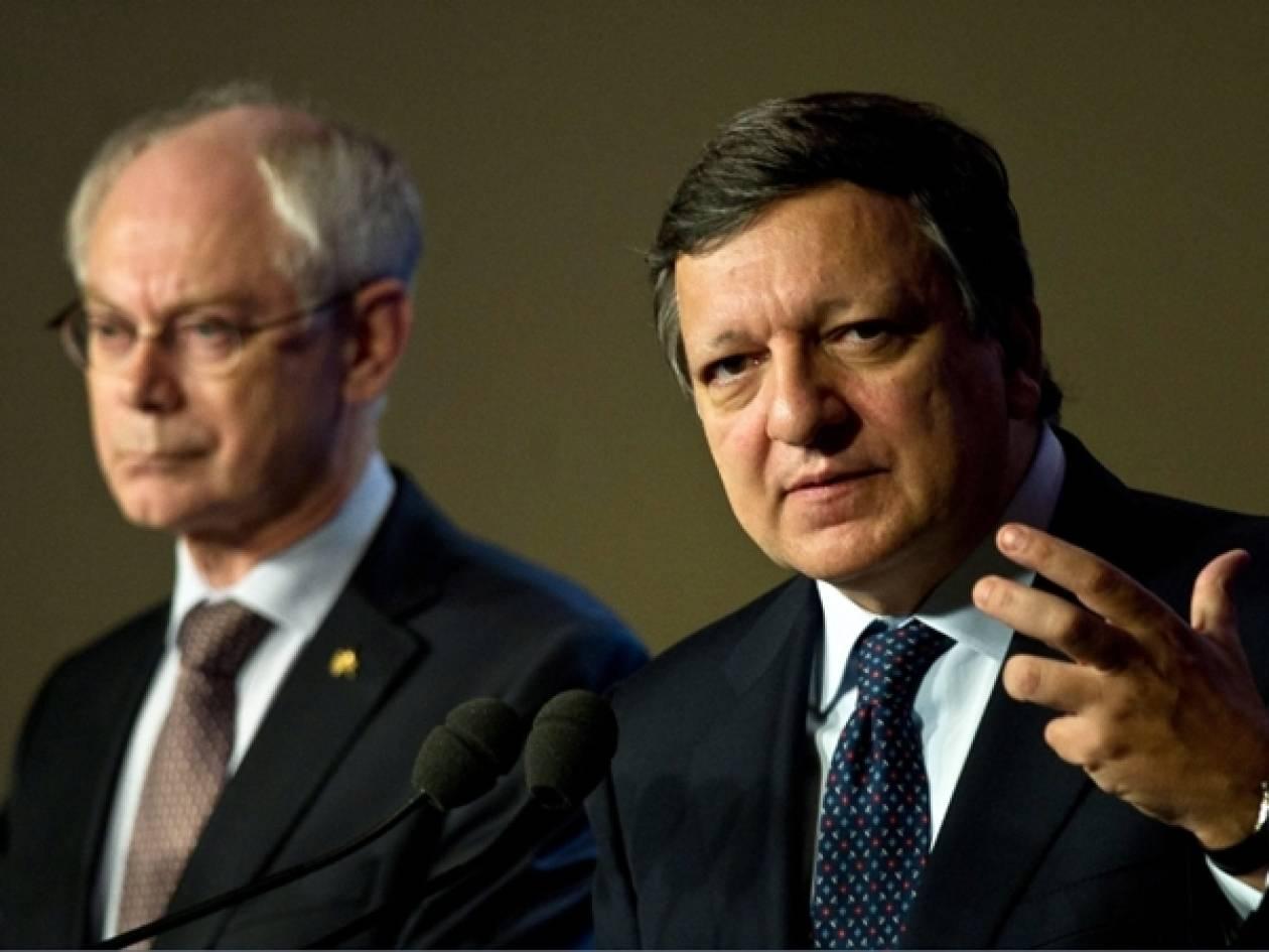 Ρομπάι-Μπαρόζο: Νέο κεφάλαιο για την Ελλάδα