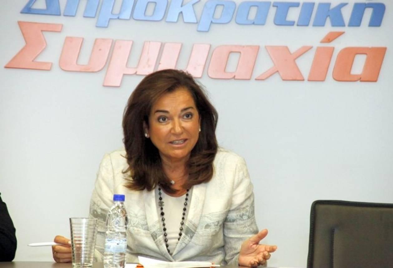 Η Ντόρα θα στηρίξει τη νέα κυβέρνηση