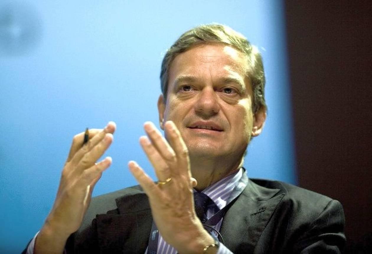 Παραιτήθηκε ο Σμάγκι από την ΕΚΤ