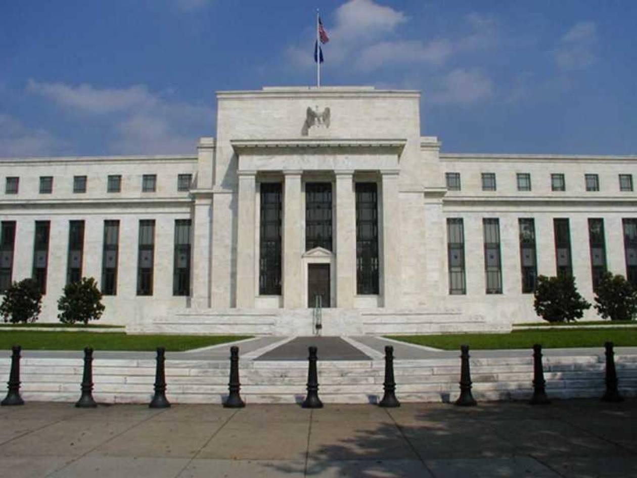 Fed: Προτεραιότητα η ενίσχυση της απασχόλησης
