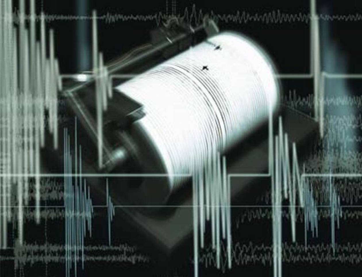 Σεισμός 4,6 Ρίχτερ αναστάτωσε τη Δυτική Ελλάδα