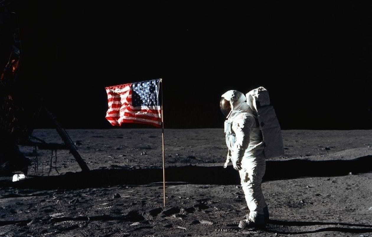 Οι... τούμπες των αστροναυτών!