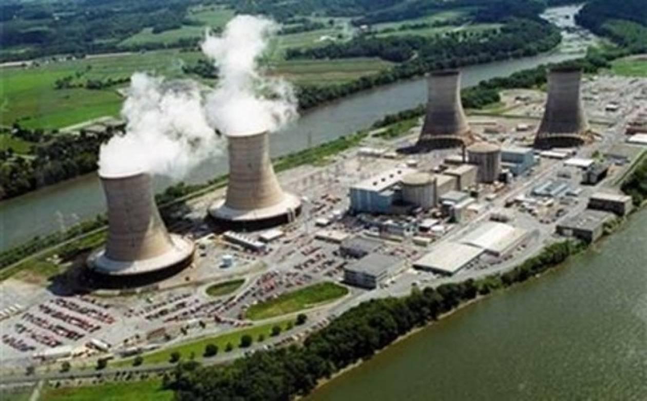 Πυρηνικό αντιδραστήρα κατασκευάζει η Β. Κορέα