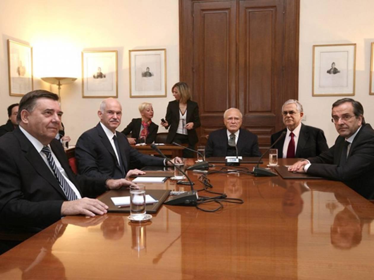 Οι έξι ημέρες που συγκλόνισαν την Ελλάδα