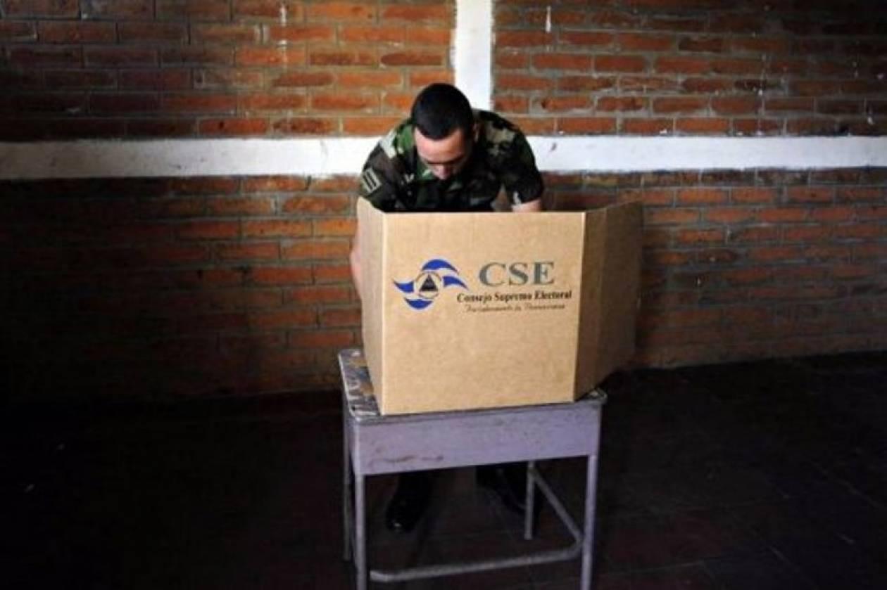 ΗΠΑ: Αδιαφανείς οι εκλογές στην  Νικαράγουα