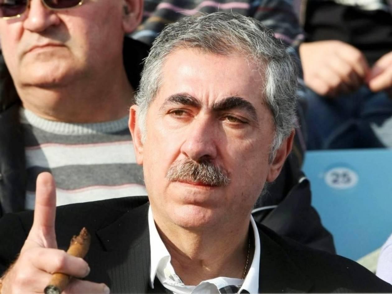 Πολιτικό άσυλο στα Σκόπια σκέφτεται να ζητήσει ο Μ. Ψωμιάδης