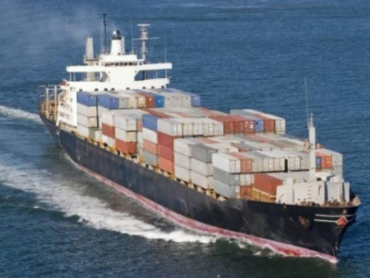 Σημαντική είσοδος των Κινέζων στη χρηματοδότηση της ναυτιλίας