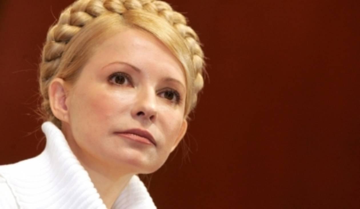 Νέες κατηγορίες για την Τιμοσένκο