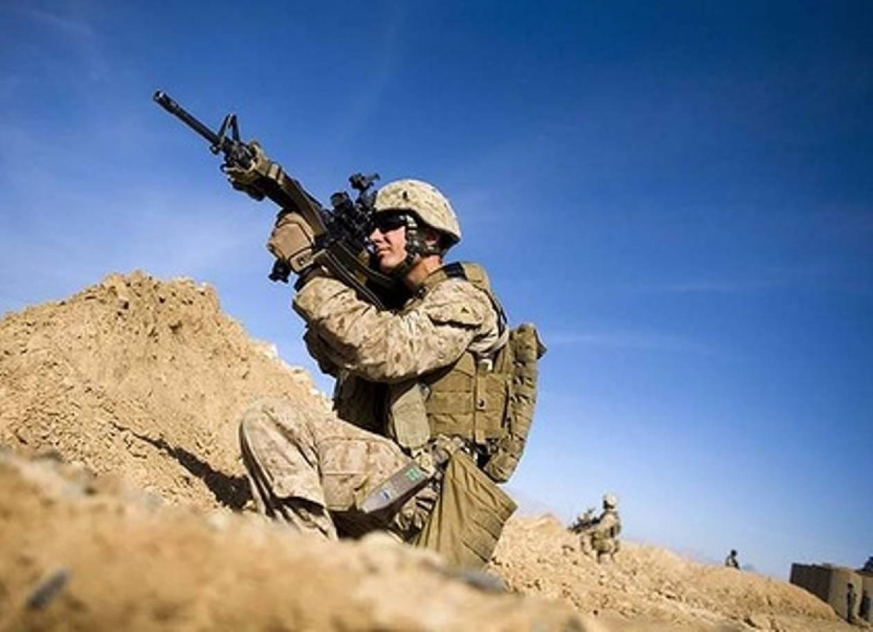 Ενισχύονται οι δυνάμεις των ΗΠΑ στην Αυστραλία