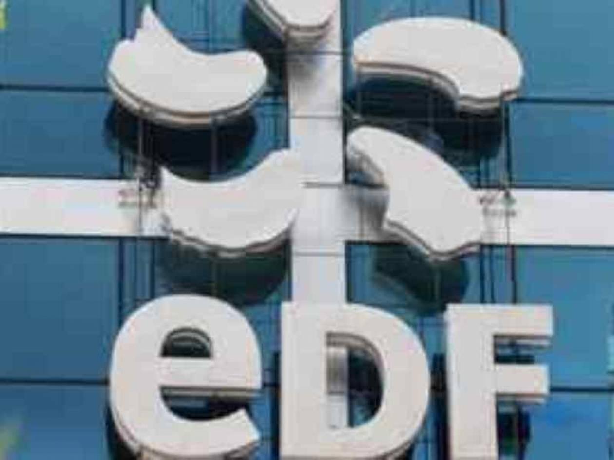 Ένοχη η EDF για «βιομηχανική κατασκοπεία» κατά της Greenpeace